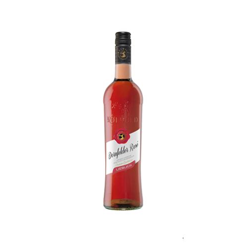 Rotwild Dornfelder Rose 75cl