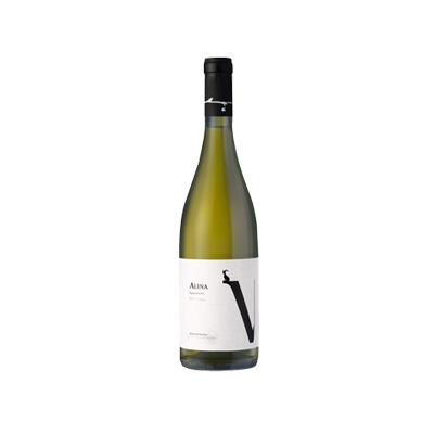 Vouni Panayia Alina Dry White Wine 75cl