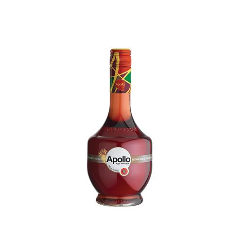 Apollo Sweet Rose 75cl
