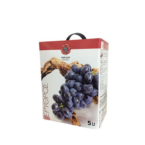 Wine in Box - Askos