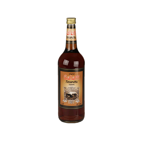 Amaretto Liqueurs