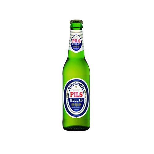 Pils Hellas Beer