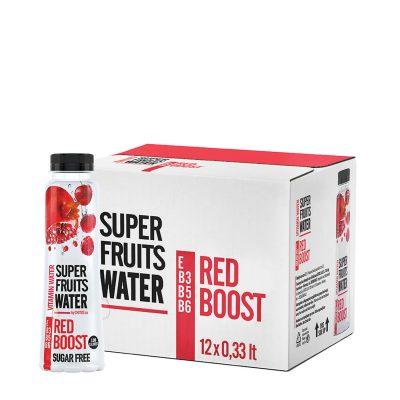 Superfruits Vitamin Water